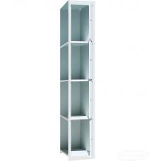 Ячеечные шкафы (камеры хранения) ШО-300/1-4 пр. уп