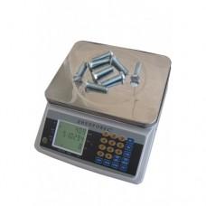 Весы фасовочные, счетные, торговые, порционные F998-6СЧ