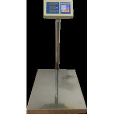 Весы товарные электронные ВПД405Д до 60 кг