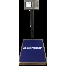 Весы товарные электронные ВПД405Л до 300 кг