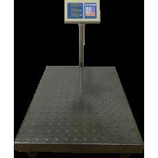 Весы товарные электронные ВПД608Д до 150 кг