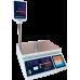Весы торговые электронные ВТД-ЕД до 15 кг Днепровес
