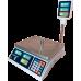 Весы торговые электронные со стойкой ВТД-Т2-ЖК до 6 кг Днепровес
