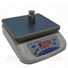 Весы фасовочные ВТД-ФД до 15 кг