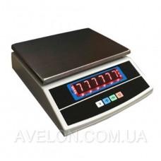 Весы фасовочные ВТД-Т3 до 15 кг