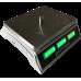Весы торговые электронные ВТД-Т1-ЖК до 15 кг Днепровес без стойки