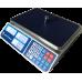 Весы торговые электронные ВТД-СЛ1 Днепровес до 15 кг.