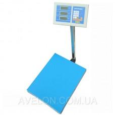 Весы товарные электронные ВПД-Д (FS405D) до 150 кг