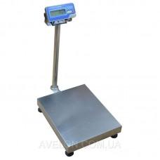 Весы товарные электронные ВПД405С до 300 кг