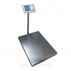 Весы товарные электронные ВПД-Д (FS608D) до 150 кг