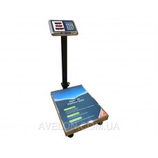 Весы товарные платформенные CAMRY ВПД405С до 150кг