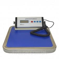 Весы товарные портативные FCS до 150 кг