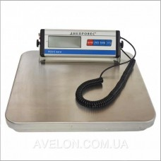 Весы товарные портативные FCS-C до 150 кг