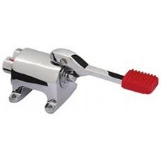 Смеситель FROSTY R0902-102 педальный напольный блок