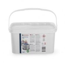 Горючая паста для подогрева мармитов HORECA - ведро 4 кг. Hendi 190401