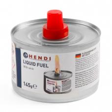 Топливо для подогрева мармитов с фитилем HENDI 193693