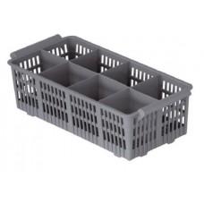 Корзина для столовых приборов для посудомоечных машин