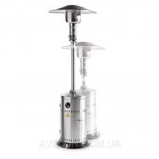Обогреватель газовый с подвижной чашей HENDI 272701