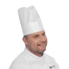 Колпак для повара - 10 шт. HENDI 560044