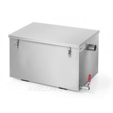 Сепаратор для жира 180 л HENDI 979945