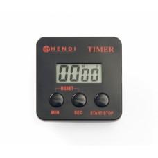 Таймер кухонный цифровой HENDI 271155