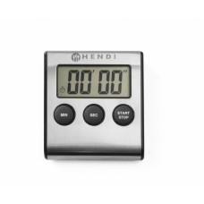 Таймер кухонный цифровой HENDI 582022