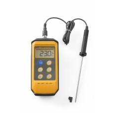 Термометр с зондом устойчивый к сотрясениям HENDI 271407