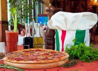 Как открыть пиццерию с нуля в Украине