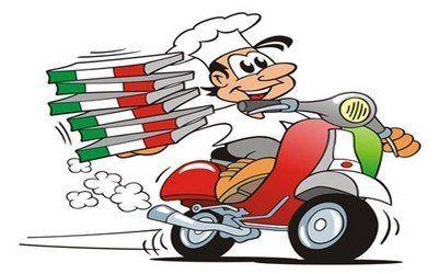 Оборудование для доставки пиццы