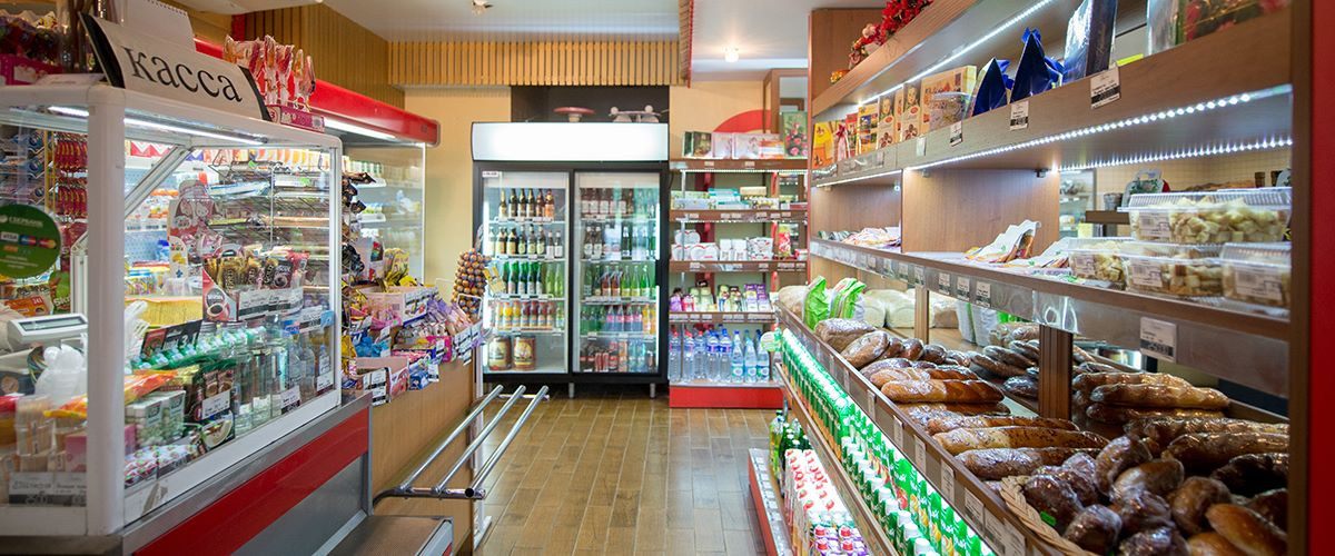 Как открыть минимаркет с нуля в Украине