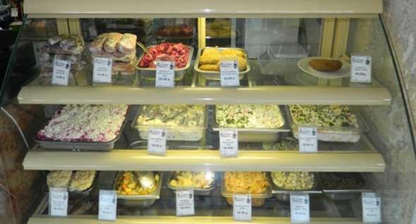 Как открыть закусочную с нуля в Украине