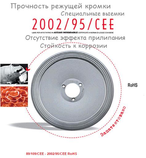 Слайсер Celme FA 220 CE, цена