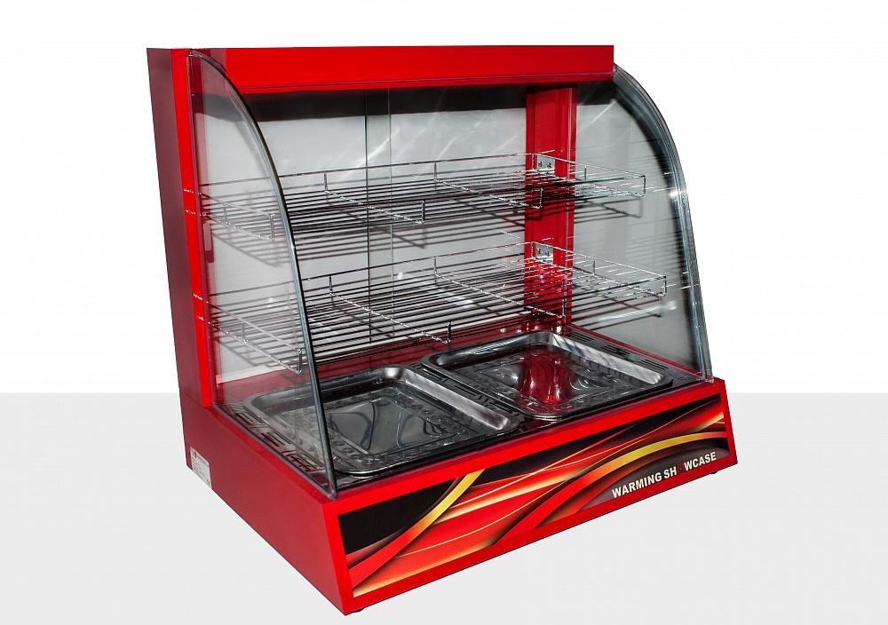 Купить тепловую витрину EWT Inox
