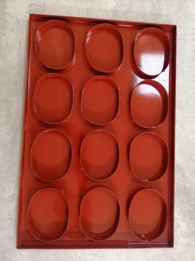 Лист пекарский формовочный силиконовый