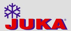 Холодильные витрины от производителя JUKA