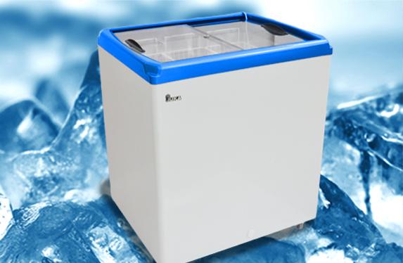 Ларь морозильный от производителя Юка