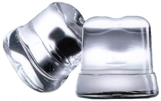 ICEMAKE - генераторы кубикового льда
