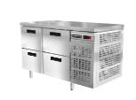 Купить холодильный стол с ящиками