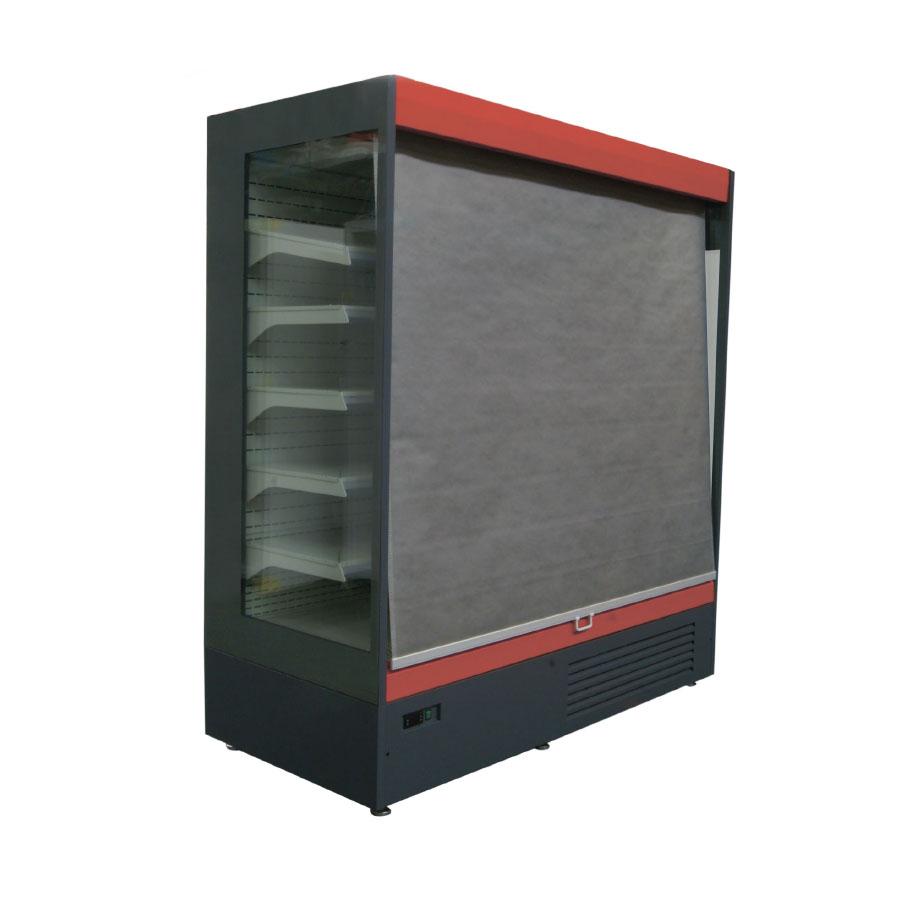 Новинка холодильная горка Aura UBC