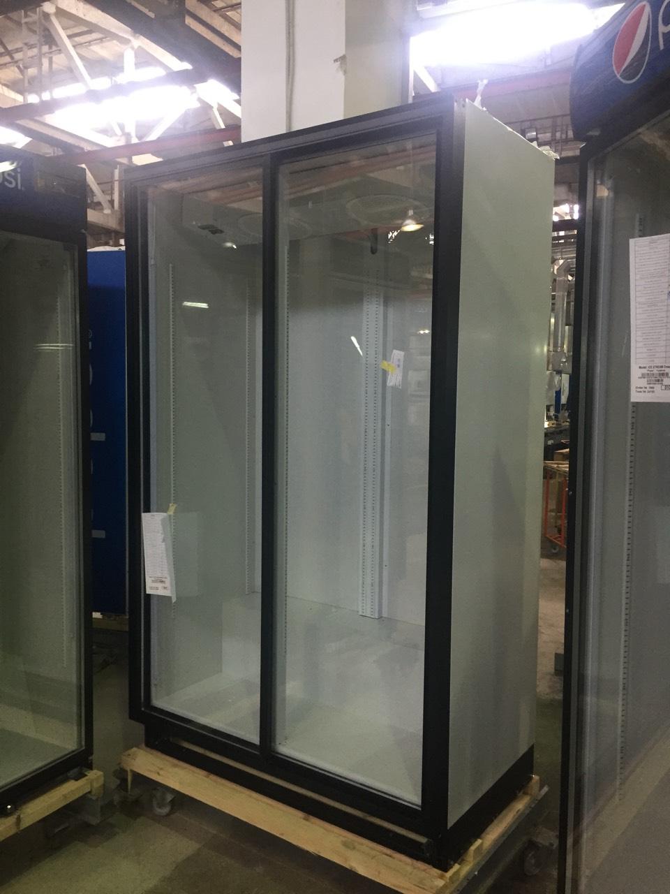 Холодильный шкаф Extra Large Ice Stream от UBC Новинка