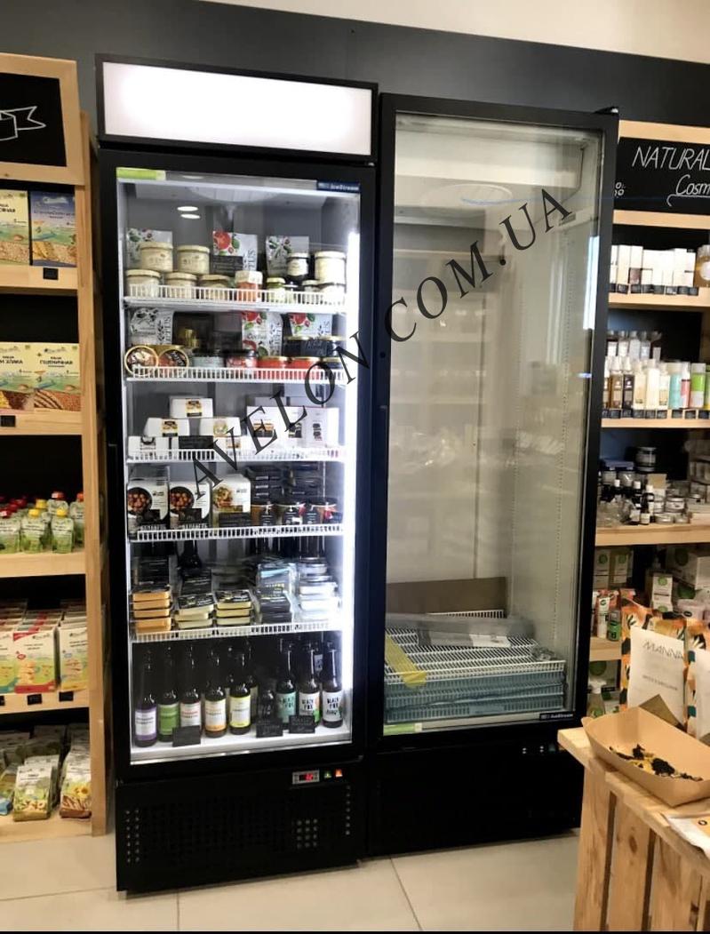 Холодильный шкаф UBC MEDIUM