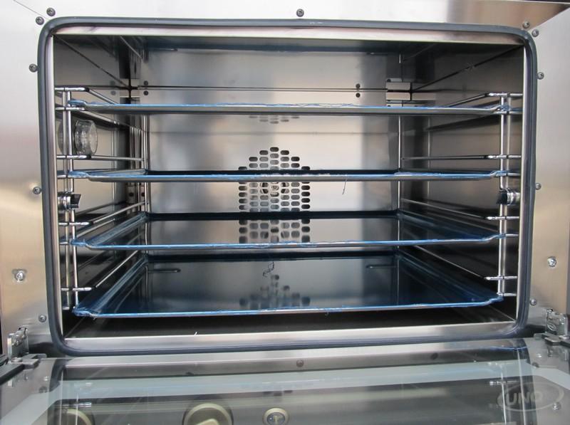 Кондитерская печь, итальянская, надежная и недорогая, купить в интернет-магазине АВЕЛОН - оборудование для ресторанов и магазинов