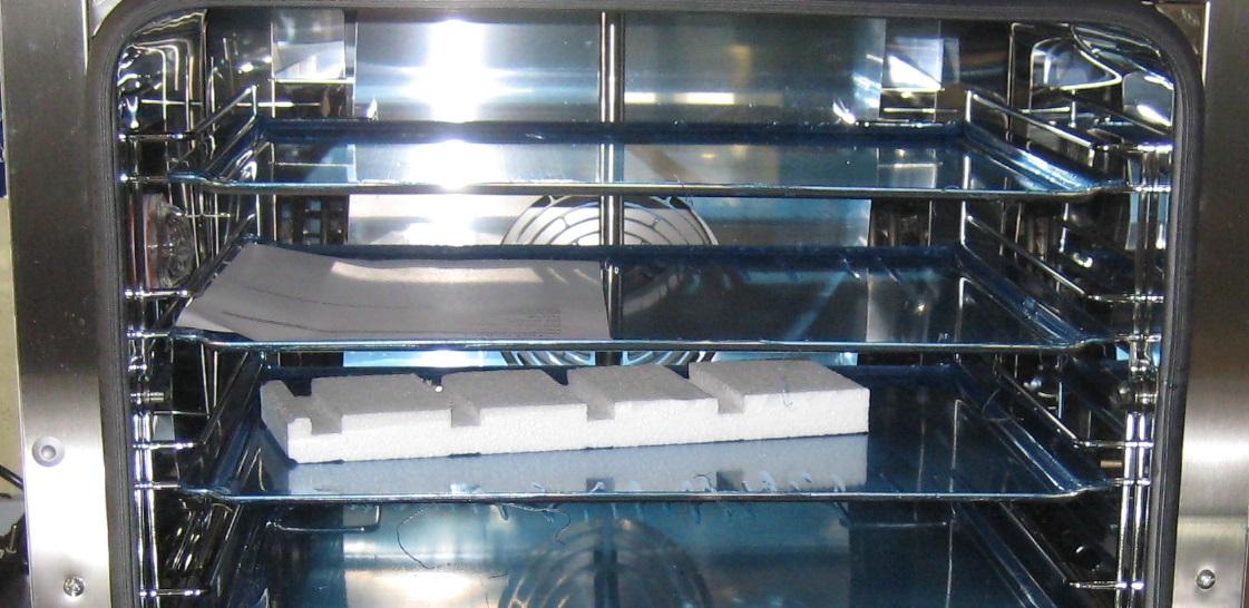 Конвекционная печь UNOX XFT 133 Arianna