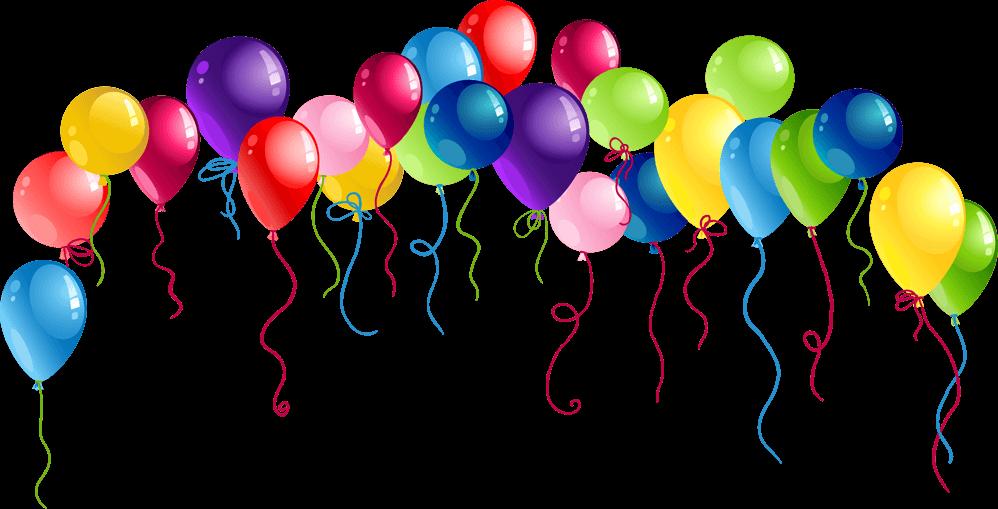 День рождения Авелон 14 лет