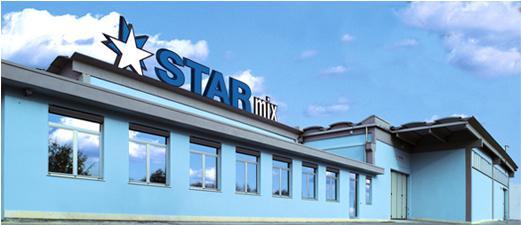 StarMix Италия