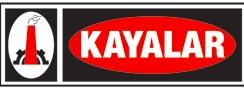 KAYALAR (Каялар) Турция гастроемкости, термоведро, посуда из нержавеющей стали