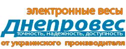 Весы торговые Днепровес