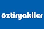 Посудомоечное оборудование OZTI (Турция)