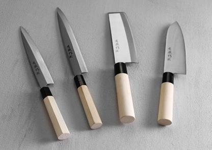 Японские ножи в Украине