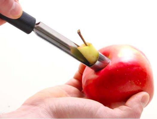 Специальные ножи для овощей, фруктов, зелени